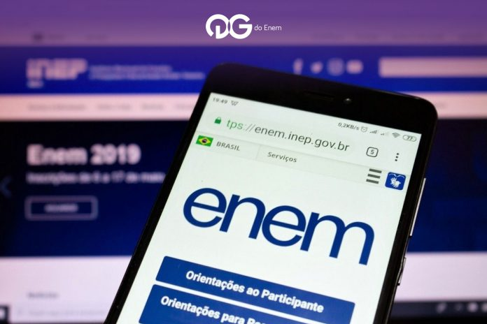 enem digital